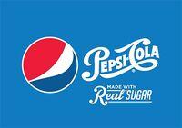Pepsi-Cola Logo (2014)