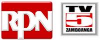 RPN TV-5 Zamboanga