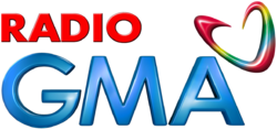 Radio GMA Logo (since 2014)