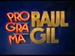Raulgilnarecord