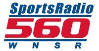 SPORTRADIO WNSR 560
