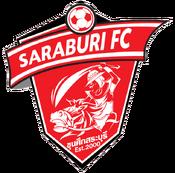 Saraburi FC 2010