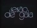 Sessão de Gala 1983