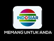 Slogan Indosiar Memang untuk Anda 2015 - Present