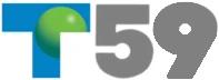 Telemundo 59 logo 1992