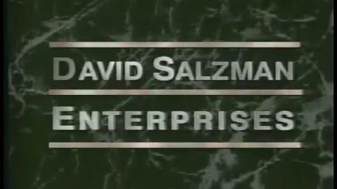 Telepictures Productions-David Salzman Enterprises-Warner Bros