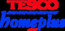 Tesco Homeplus