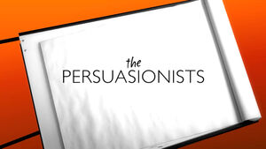 ThePersuasionists