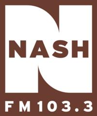 WKDF Nash FM 103.3