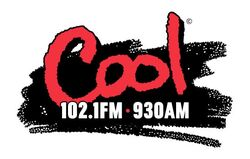 WNCL Cool 102.1 FM 930 AM