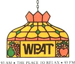 WPAT Paterson 1980