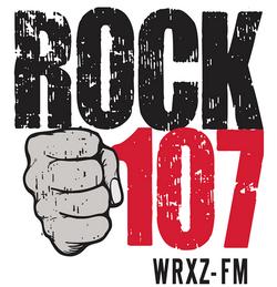 WRXZ 107.1 Rock 107