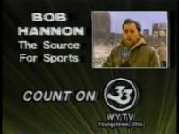 WYTV Bob Hannon