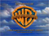 Warner Bros. Television Distribution (2000)