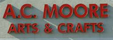 AC Moore Old Logo