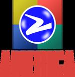 América tv internacional 1995
