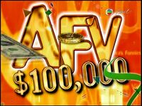 America's Funniest Home Videos $100,000 Grand Prize 4