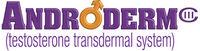 Androderm logo