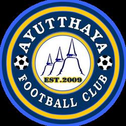 Ayutthaya FC 2009