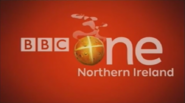 BBC One NI Hot Cross Bun sting