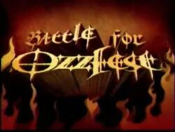 Battle for Ozzfest
