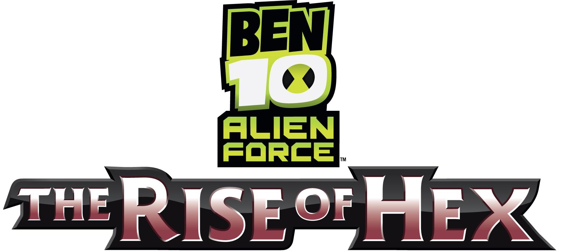 Ben 10 rise hex