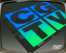 CGTV 1987