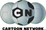 Cartoon Network UEFA Euro 2012 logo