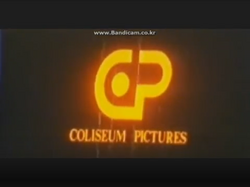Coliseum Pictures 1990