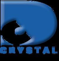 Crystal Dynamics 2000 logo