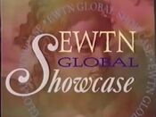 EWTN Global Showcase 90's logo