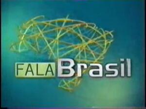 Fala Brasil 2005