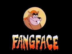 Fangface-title-page