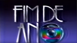 Fim de Ano Globo 1993