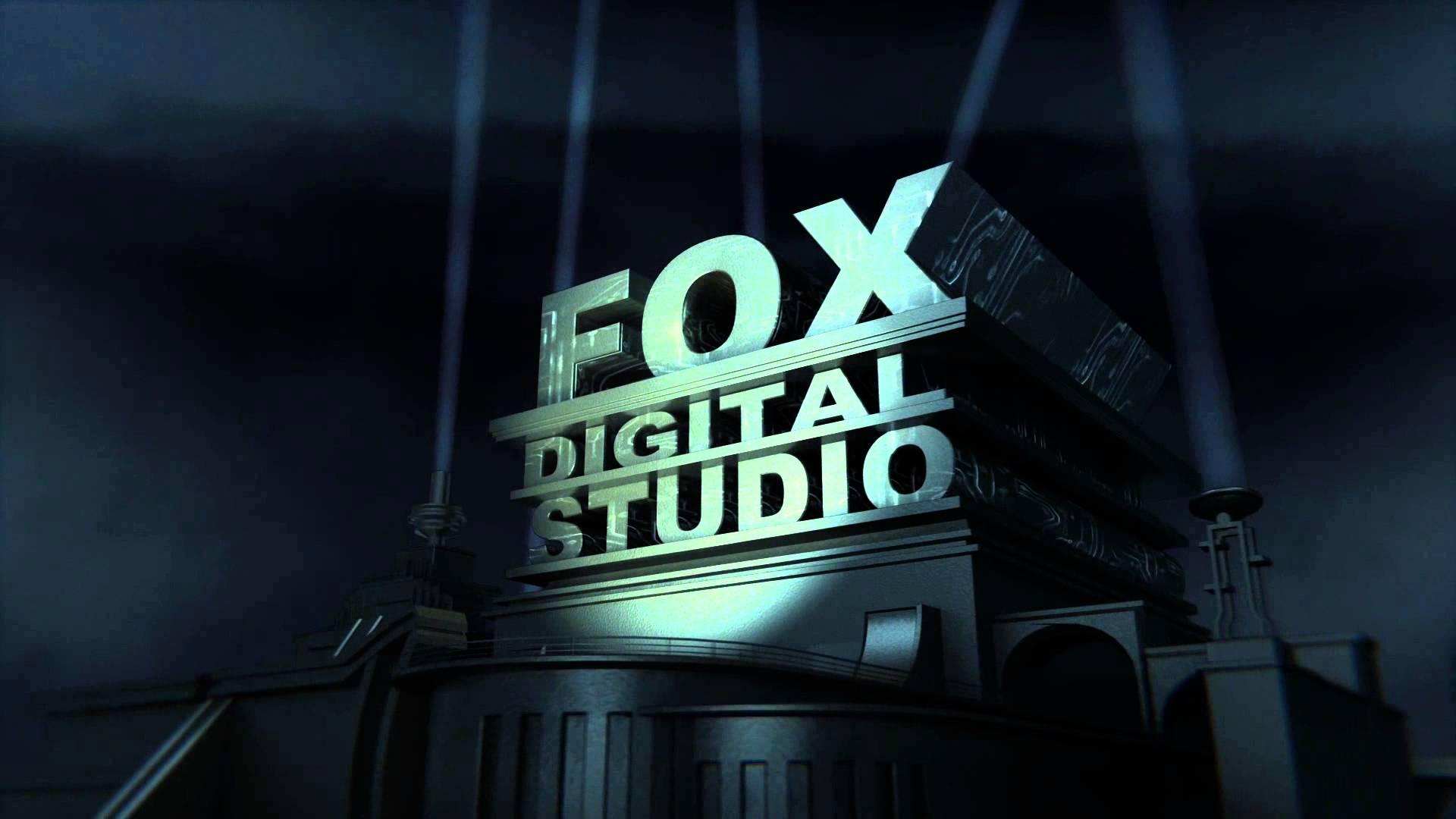 Fox Digital Studio New Logo