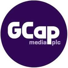 GCAP LOGO (2005)