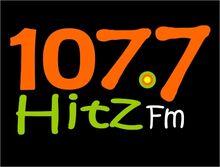 HITZ FM 107