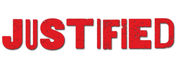 Justified-tv-logo
