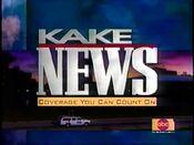 KAKE News CYCCO