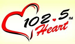 KHOC Heart 102.5