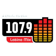 KLLE Latino Mix logo