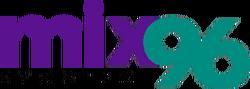 KYMX-FM logo