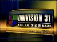 Kdcu univision 31 id 2009