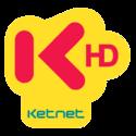 Ketnet HD logo
