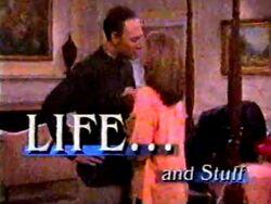 Life and stuff