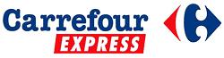 Logo carrefour express