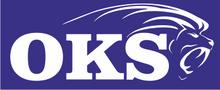 Logo of OKS