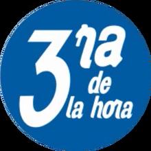 Logotercera1962