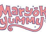 Maryoku Yummy