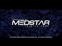 Medstar Television Inc 2007 logo